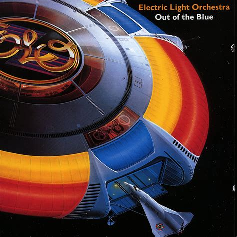 musicotherapia electric light orchestra    blue