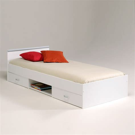 Single Bedroom Design Images by Inspo Modern Single Bed With Storage For Saving Space
