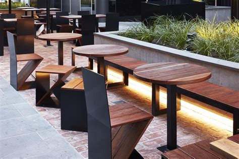 bci furniture tailored solutions  public spaces