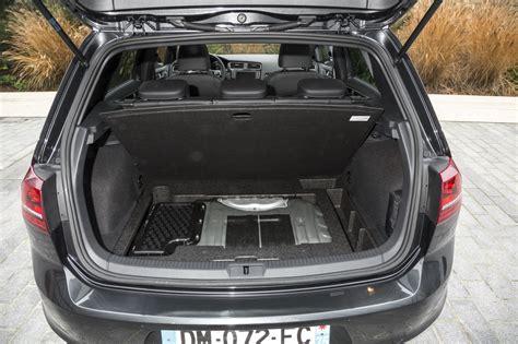 volume coffre golf 4 28 images actua auto essai nouvelle volkswagen golf vii sw un coffre