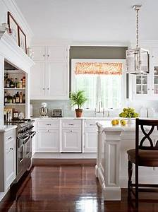 A, Perfect, Gray, Gray, Kitchen, Walls