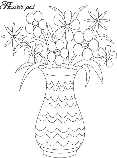 Flower Drawing Archives - Page 17 of 26 - Drawing Sketch