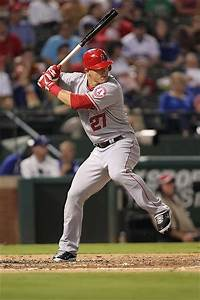 MLB: Top 3 MVP Candidates for Each League in 2013 - Golden ...