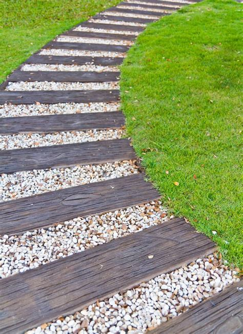 walkway ideas  designs  backyard walkway
