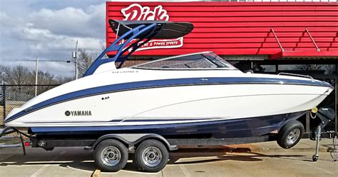 Yamaha Boats For Sale In Oklahoma by Yamaha 242 Limited S Boats For Sale In Oklahoma Boats