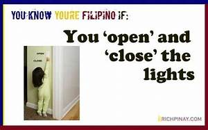 You Know You'... Half Filipino Quotes