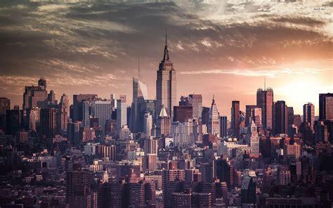 New York City Desktop Backgrounds  Wallpaper Cave