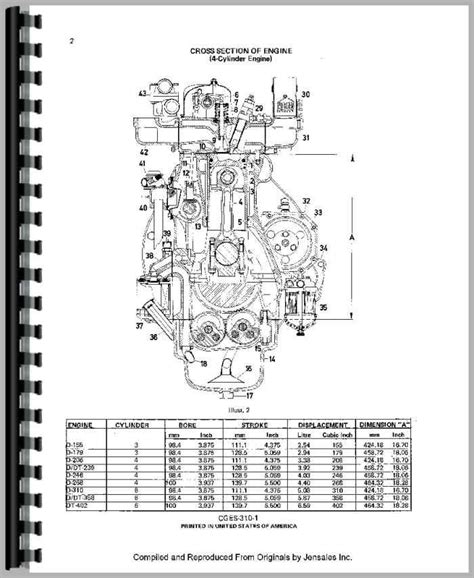 Pics For Case Parts Diagram Anything About Tractors