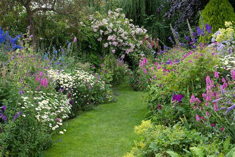 Cottage Garden : Cottage Garden Style