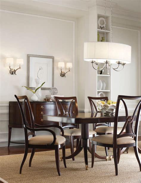 progress lighting contemporary dining room