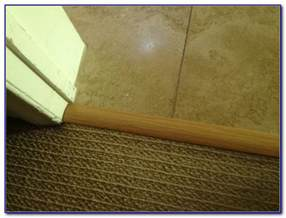 tile to carpet transition strip on concrete download page