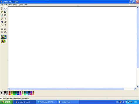 paint xp download