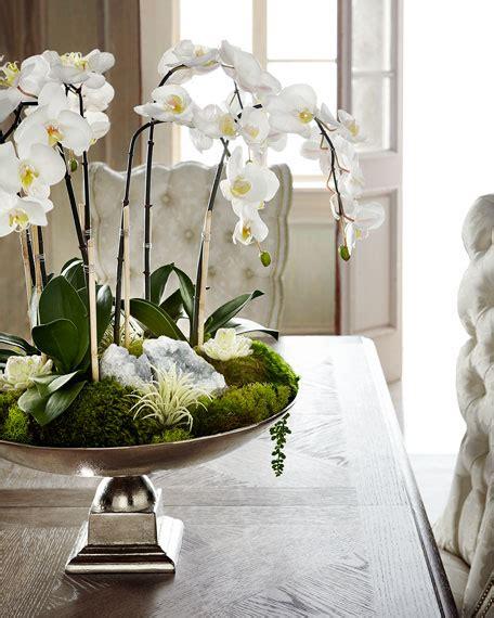 tc floral company orchids succulents faux floral