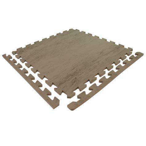 Foam Floor Mats by Elite Exercise Foam Tile