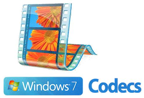 The Best Codec Pack For Windows 7 Windows 7 Codec Pack Advance Ver How