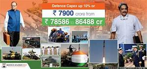 India's Defence Budget Analysis 2017-18 - HitBrother