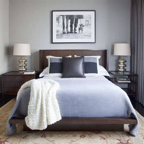Blue Bedroom Furniture Decorating Ideas Contemporary Bedroom Decorating How To The Budget Decorator