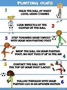 """PE Poster: """"I Can"""" Statements- Standard 5: Seeing the ..."""