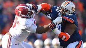 Iron Bowl 2017 Why Alabama Vs Auburn Game May Be Biggest