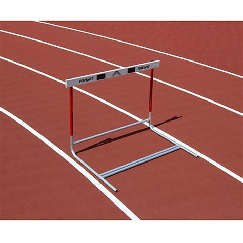 athletics track and field track and field equipment