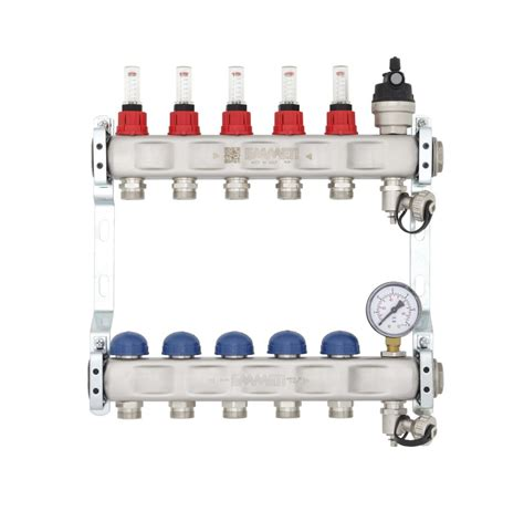 manifolds gaia climate solutions