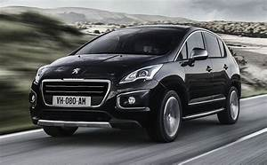 3008 Suv 2016 : 2016 peugeot 3008 redesign changes engines price ~ Medecine-chirurgie-esthetiques.com Avis de Voitures