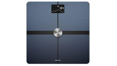 buy nokia body body composition wifi scale black