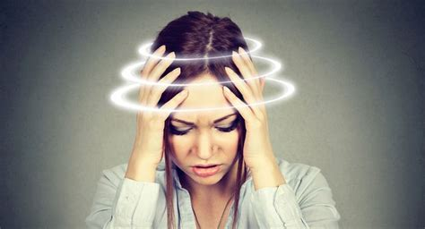 feeling light headed and dizzy 6 common reasons you feel lightheaded read health