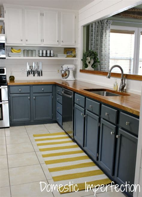 reface kitchen cabinets before and farmhouse kitchen on a budget the reveal domestic