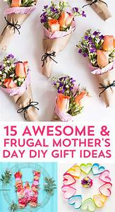 15 Most Thoughtful Frugal Mother's Day Gift Ideas - Frugal ...