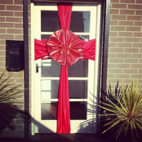 front door bows xmas for sale in clongriffin dublin from