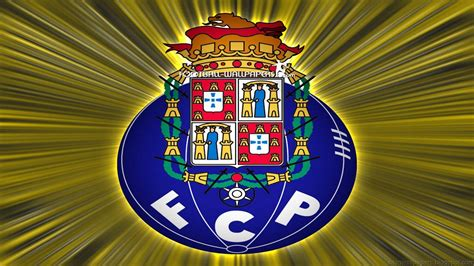 FC PORTO Logo Wallpapers HD Collection   Free Download ...