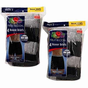 Fruit Of The Loom Fruit Of The Loom Men 39 S Boxer Briefs