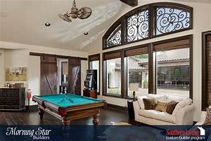 Specialty Rooms Morning Star Builders