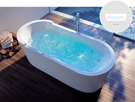 Air Bath Tub by Air Tub Vs Whirlpool What S The Difference
