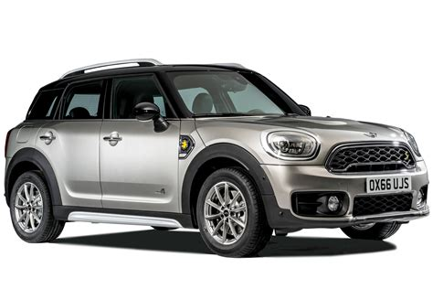 mini countryman cooper    hybrid  review carbuyer