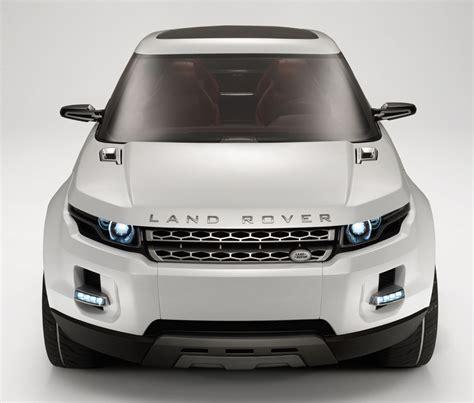 Land Rover Lrx Photo 5 2088