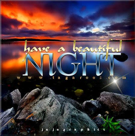 beautiful night  graphics quotes comments