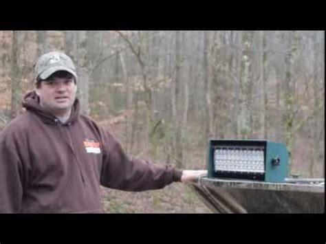 Duck Boat Led Light How Install Wire Southern