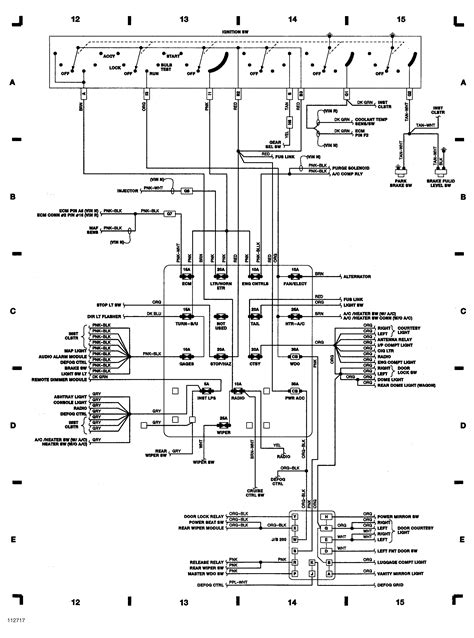 1989 Buick Lesabre Engine Diagram by I A 1989 Buick Century Wagon With A 3300 Motor Heres