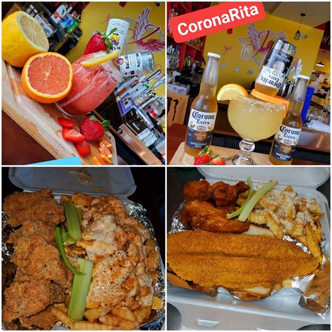J Wings Crossplex Restaurant Birmingham Alabama