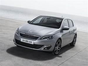 308 Peugeot : peugeot 308 ii gt 1 6 thp 205 hp ~ Gottalentnigeria.com Avis de Voitures