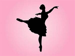 Dance Silhouette Images - Cliparts.co