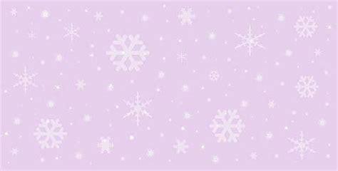 Purple Pastel Snowflake Background by Pale Purple Snowflake Background By Molly Harrison From