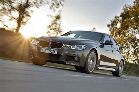 Bmw 3er Facelift 2015 by New Bmw 3 Series Facelift 2015 Revealed By Car Magazine