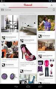 Pinterest App Anmelden : review pinterest for android a perfectly designed android app that 39 s not just for women ~ Eleganceandgraceweddings.com Haus und Dekorationen