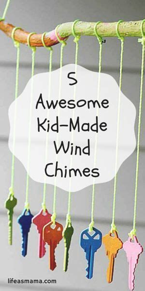 wind chime crafts for preschoolers best 25 wind chimes ideas on wind chimes 252