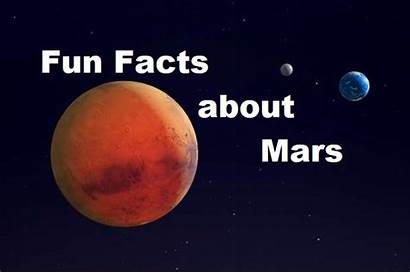 Mars Planet Facts Fun Know Everything God