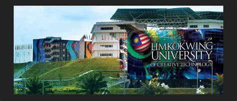 Limkokwing university is a leading private university in malaysia. LIMKOKWING UNIVERSITY | Student Of B.Sc In IT Batch-3