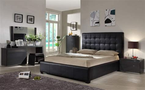 furniture modern style bedroom furniture black womenmisbehavin Modern